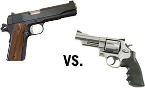 semiAuto-vs-Revolver
