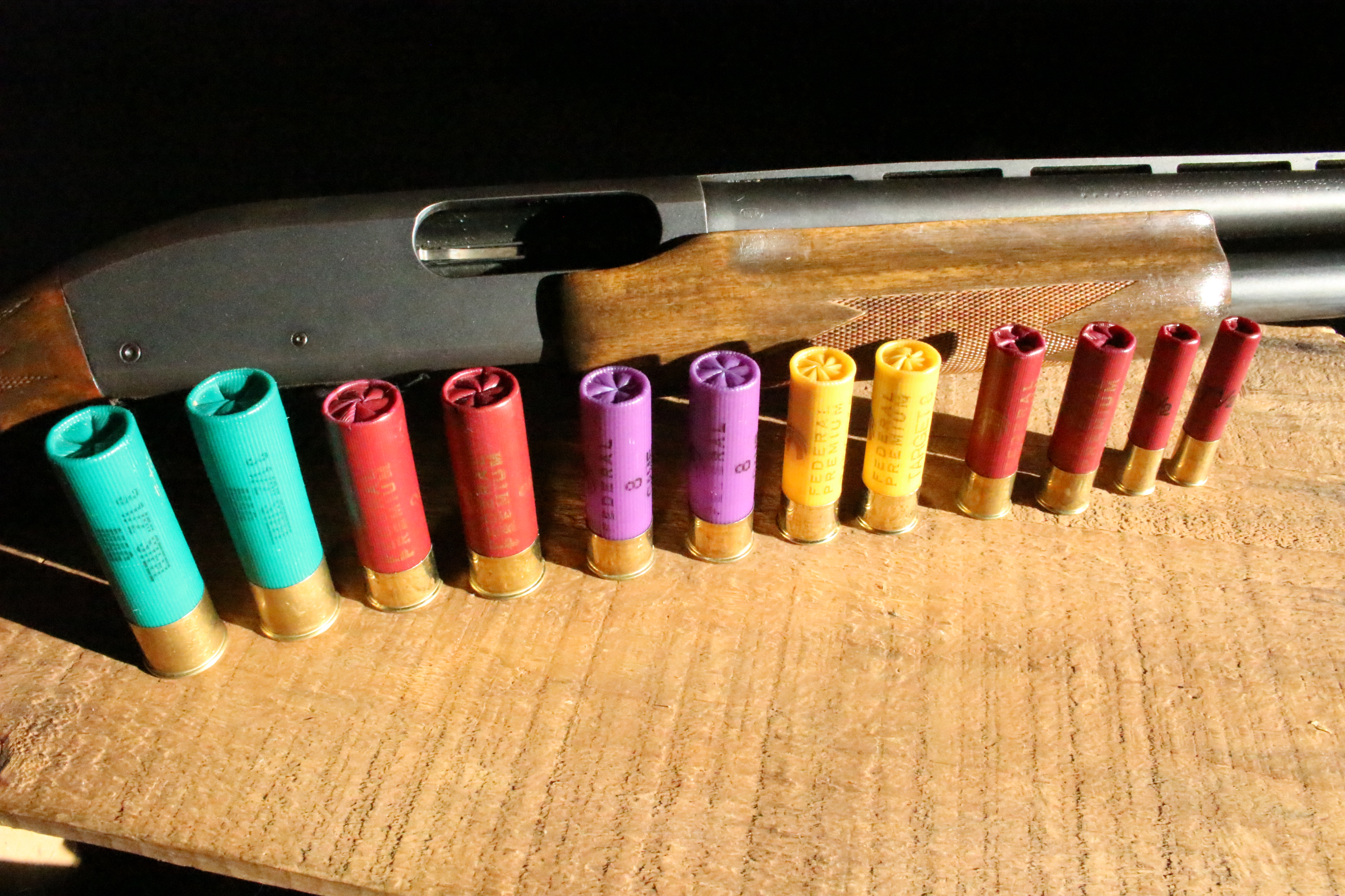 Shotgun shells explained the new shooter s dictionary national
