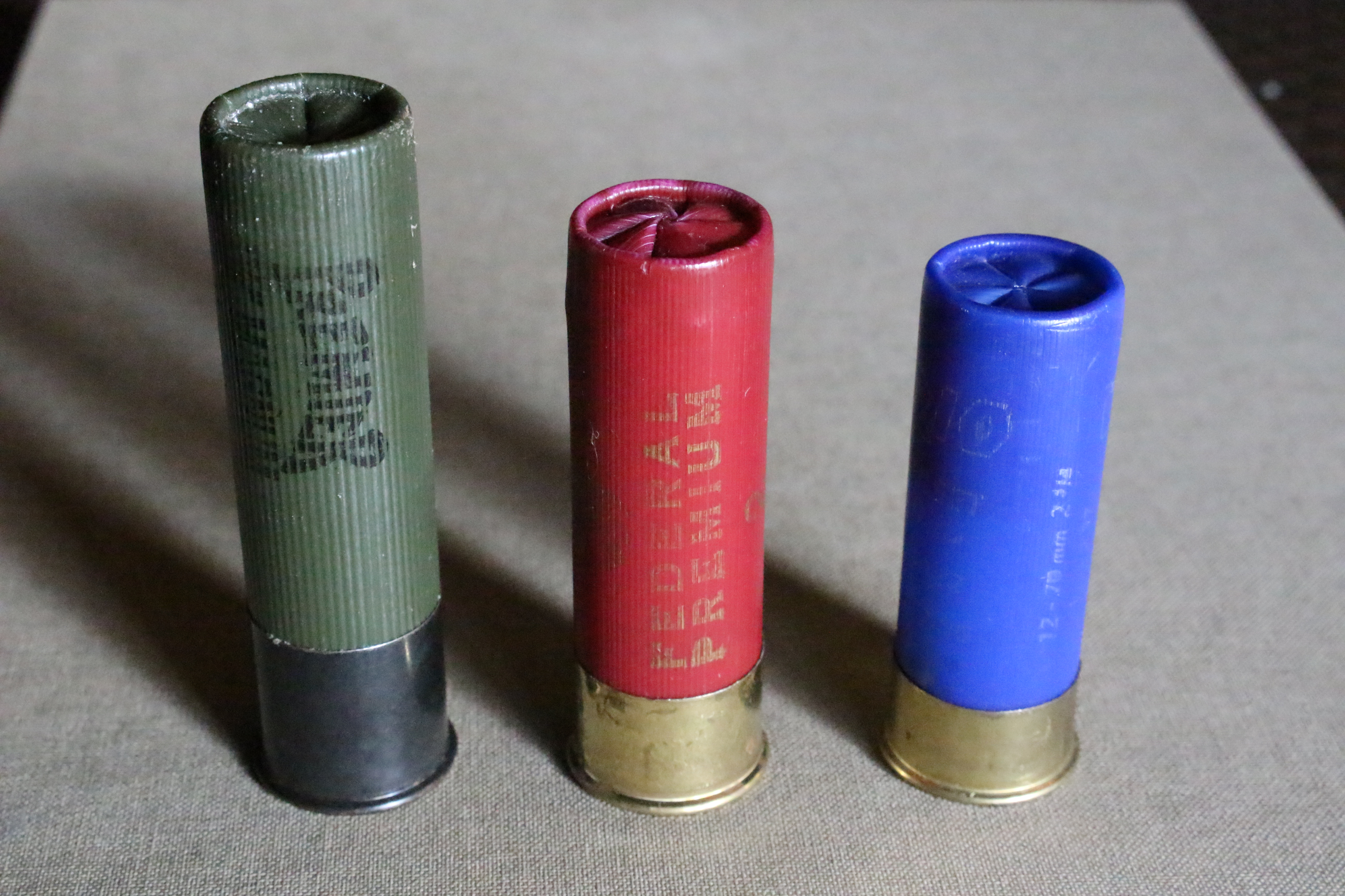 Shotgun Shells Explained—The New Shooter's Dictionary