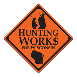 Hunting Works for Wisconsin