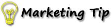 MarketingTip