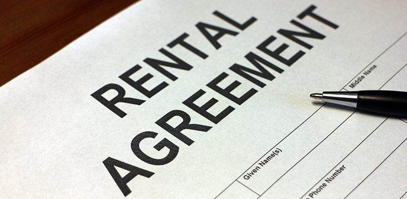 rentalAgreement