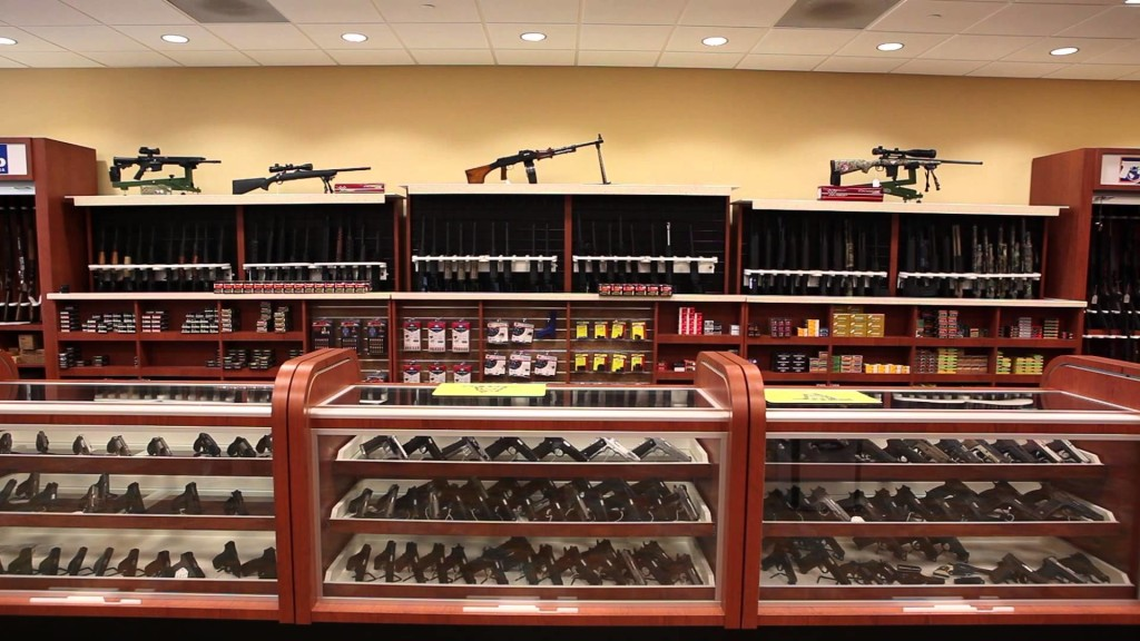 Five Security Tips For Glass Front Retailers Nssf