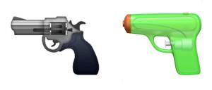 gun-emoji