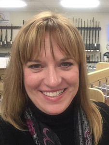 """Shooters who love our sport are a joy to sell to, and they will always endure far beyond the next bubble."" Jeanelle Westrom, Owner, Davenport Guns"
