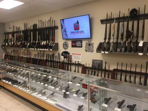 Davenport Guns—Davenport, Iowa