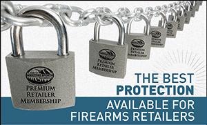 NSSF Premium Retailer Membership