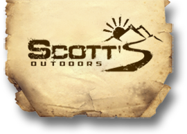 Scott's Outdoor Sports