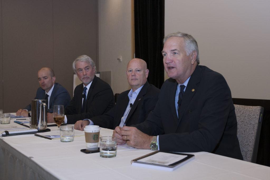2017 FICC Panel